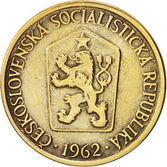 """Résultat de recherche d'images pour """"koruna tchècoslovaque 1988"""""""