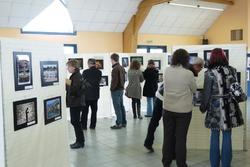 Exposition des photographes neuvillois