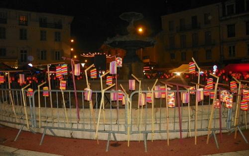 Illuminations à Belley 2015