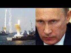 Vladimir Poutine dénonce les actions des USA et de l'OTAN