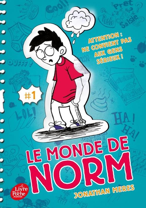 Le monde de Norm - Jonathan Meres