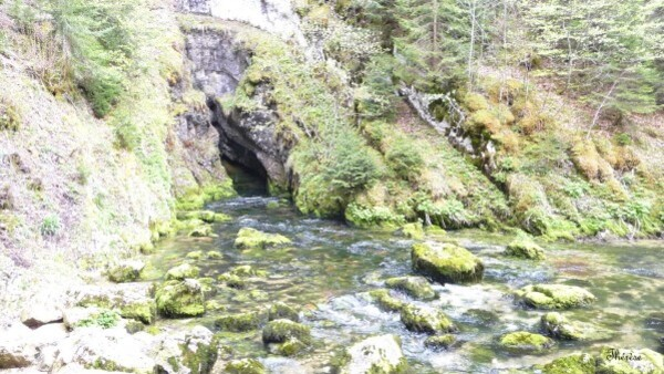 Source du Doubs (4)