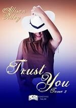 Disturb You - Allison Riley