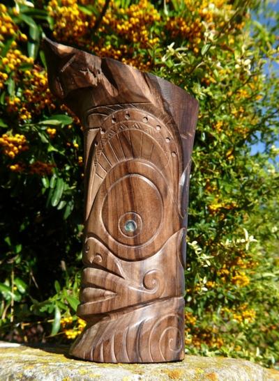 Blog de usulebis : Artisan créateur de bijoux océaniens, Tiki style Marquisien