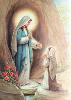 mois d'octobre mois du rosaire et une pensée aussi pour mon papa