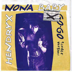 Nona Hendryx - Baby Go Go