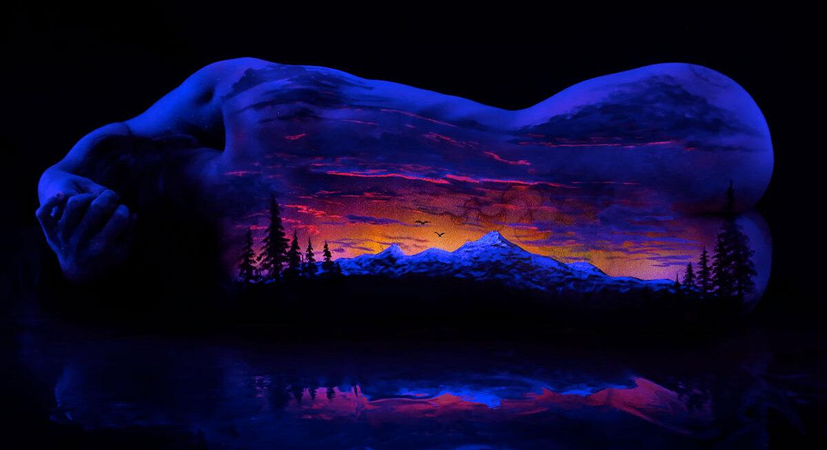 body-painting-nuit-etoile