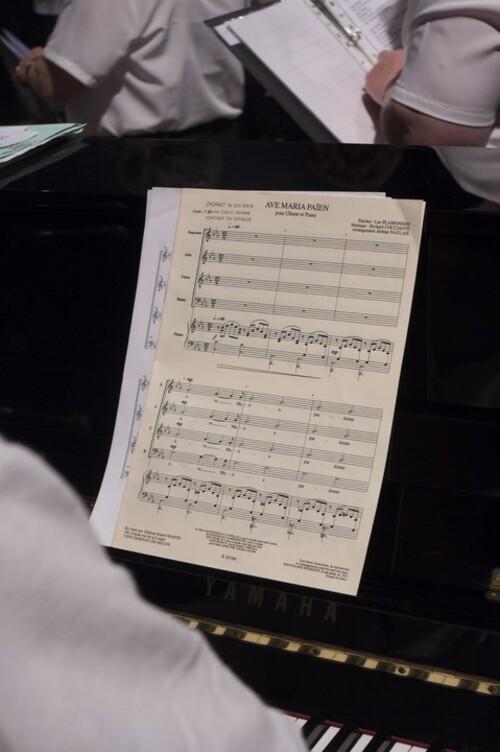 Concert de Choraly 17 mai 2015