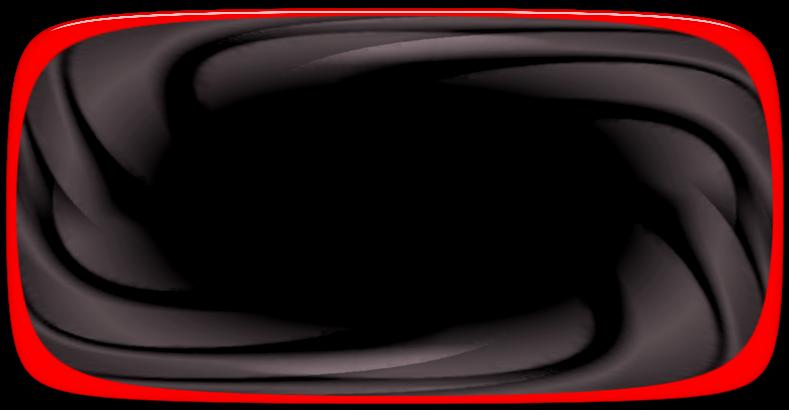 Cadres à personnaliser , noir/rouge