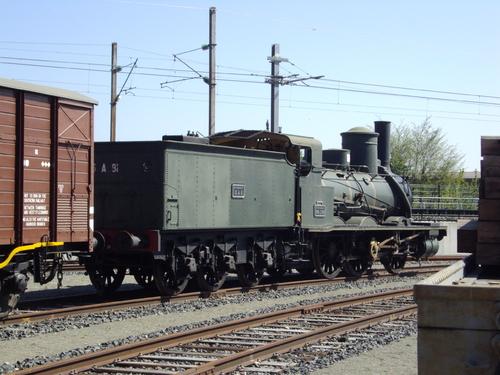 La cité du Train II
