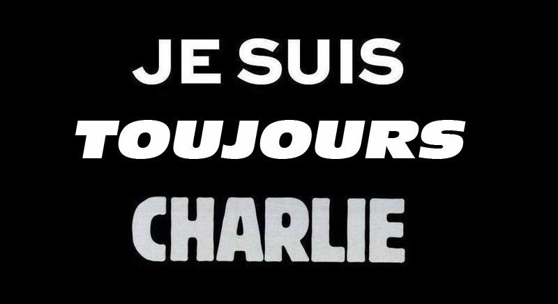 Charlie Hebdo : deux ans après, n'oublions toujours pas ...