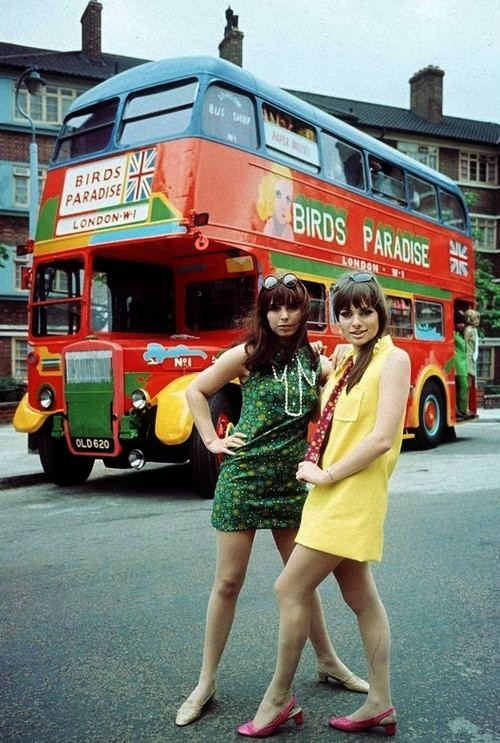 1960 66 (SWINGING LONDON) (2)