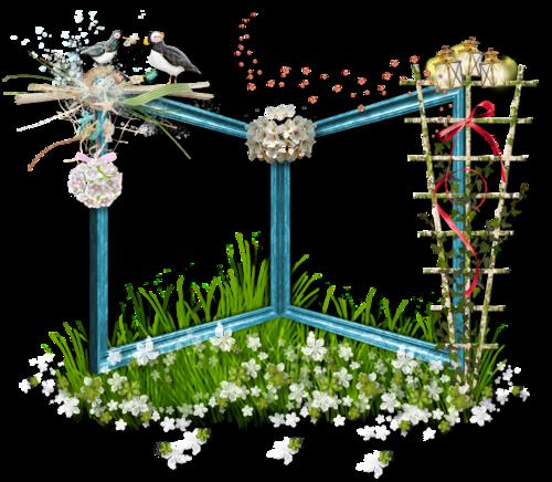 Mes Créations Clusters Printemps