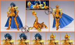 Myth Cloth ex Kanon
