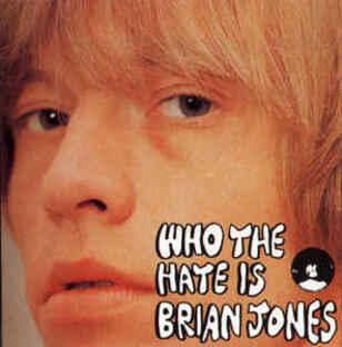 Le choix des lecteurs # 38: Calvin Russell - Cluses - 13 février 1999 + Who the hate is Brian Jones?