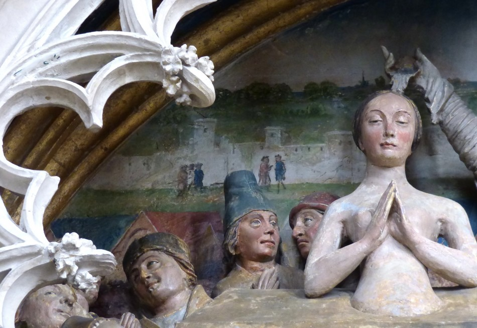 Amiens en 1490 !