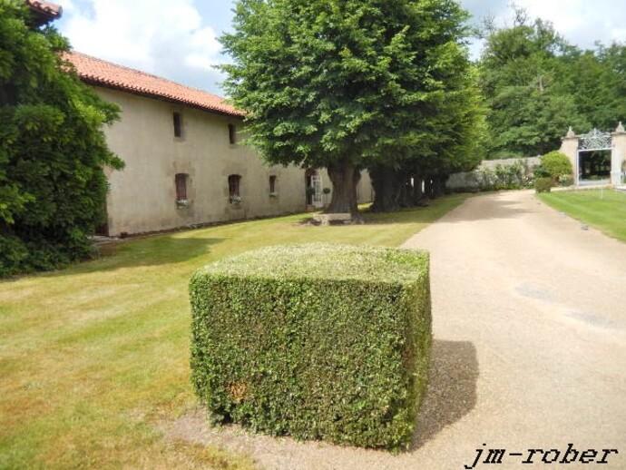 """Limousin : ''Les Journées Rendez-vous aux jardins"""", 2/2"""