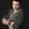 New Moon : Emmett, photo promotionnelle