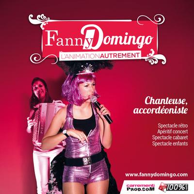 Fanny Domingo