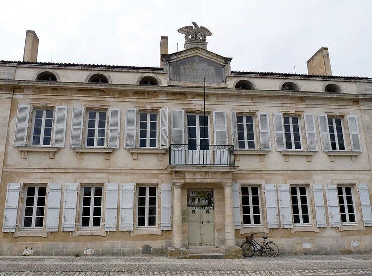 musée napoléonien de l'île d'Aix