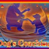 Coaching dog