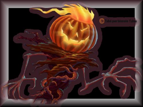 Tube Halloween 2875
