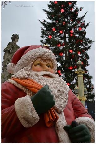 Marché de Noël 7
