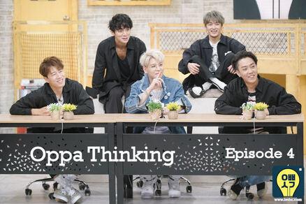 Oppa Thinking