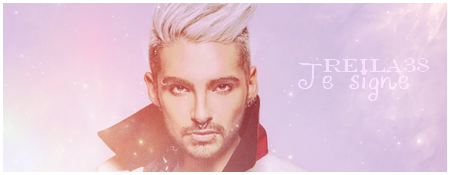 [Signature]Bill Kaulitz, Test Photofiltre