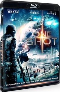 [Blu-ray] One Shot