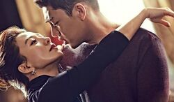 Secret love affair 2014