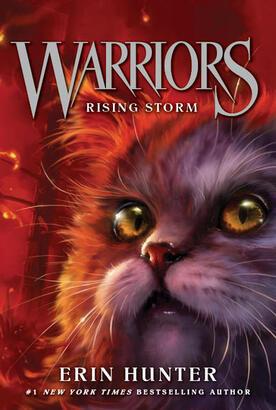 Avant la tempête - Rising Storm