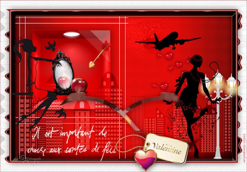 *** Saint-Valentin ***