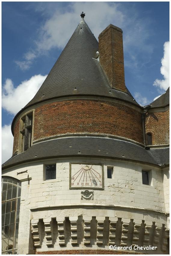 Château de Rambures #2.