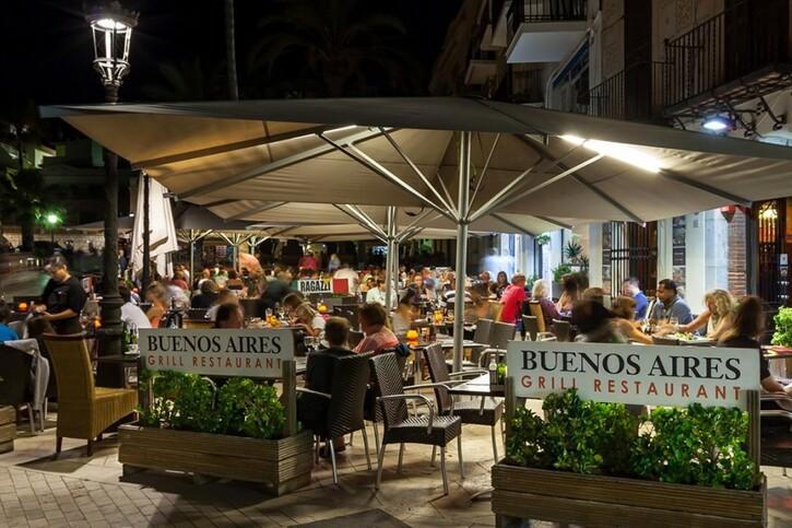 Photos-Villes du Monde 4:  Cinq raisons d'aller à Sitges
