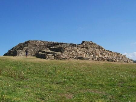 Les constructions les plus anciennes au monde