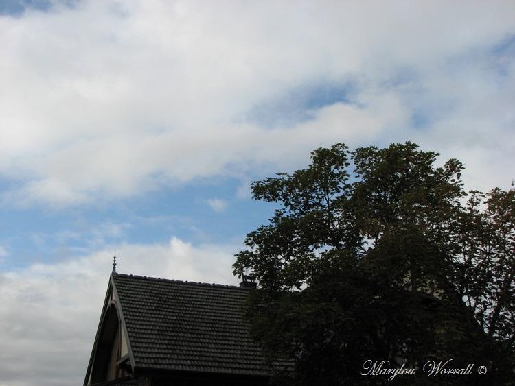 Ciel d'Alsace 434