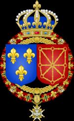 Armoiries de France