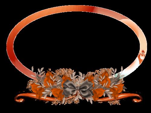 tubes cadres ronds et ovales