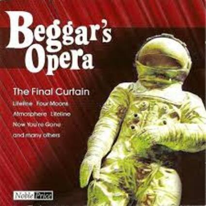 Beggars Opéra