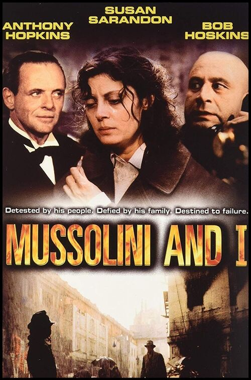 Mussolini & I