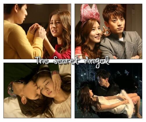 The Secret Angel (K/C web drama)