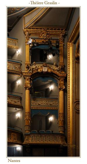 Place et théâtre Graslin