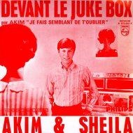 Collection : les 45 tours Juke-Box