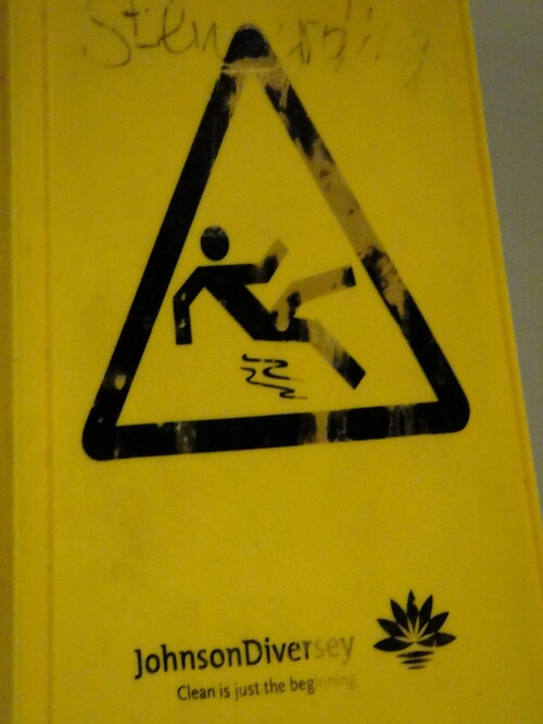 Attention DANGER !