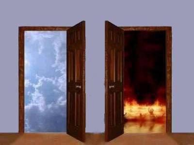 Le Paradis, l'Enfer et Les Signes de la Fin des Temps