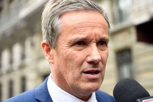 Débat limité à cinq candidats: Dupont-Aignan appelle au boycott de TF1