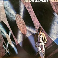 Herb Alpert - Rise - Complete LP