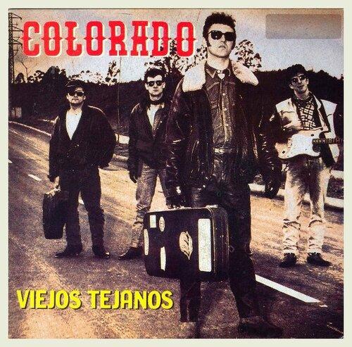 Colorado - Viejos Tejanos / Asesino