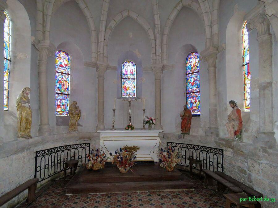 Colombey les 2 églises